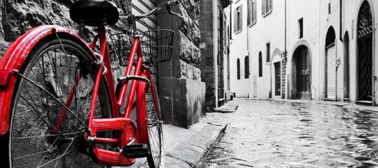 Accessoires de vélos urbains
