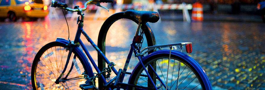 equiper son vélo